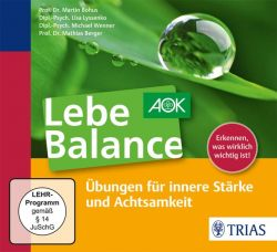 Lebe Balance Audio-CD (Audio-CD)