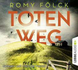 Totenweg (Audio-CD)