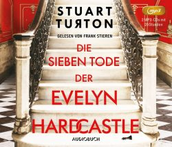 Die sieben Tode der Evelyn Hardcastle (Audio-CD)