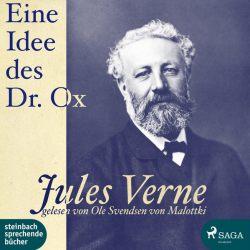 Eine Idee des Dr. Ox (Audio-CD)
