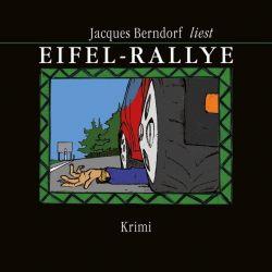 Eifel-Rallye (Audio-CD)