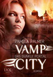 Vamp City - Das dunkle Portal