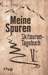 Meine Spuren: Skitouren-Tagebuch