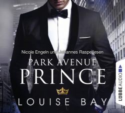 Park Avenue Prince (Audio-CD)