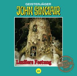 John Sinclair Tonstudio Braun - Folge 59 (Audio-CD)