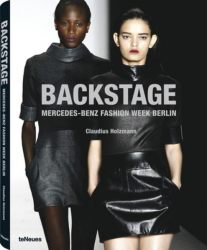 Backstage Mercedes-Benz Fashion Week Berlin