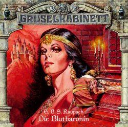 Gruselkabinett - Folge 14 (Audio-CD)