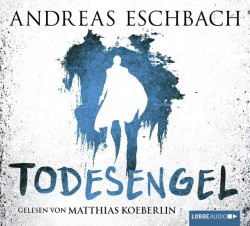 Todesengel (Audio-CD)