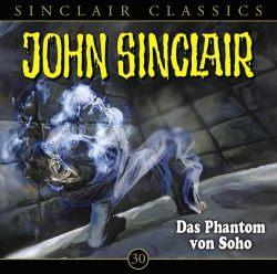 John Sinclair Classics - Folge 30 (Audio-CD)