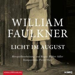 Licht im August (Audio-CD)
