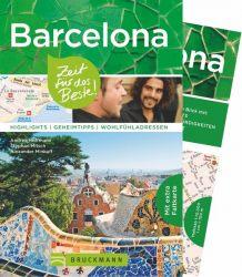 Barcelona – Zeit für das Beste