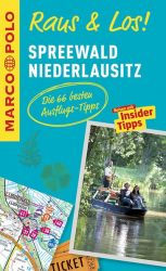 MARCO POLO Raus & Los! Spreewald, Niederlausitz