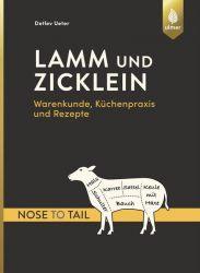 Lamm und Zicklein – nose to tail