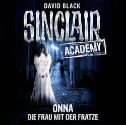 Sinclair Academy - Folge 02 (Audio-CD)