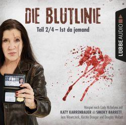Die Blutlinie - Teil 2/4 (Audio-CD)