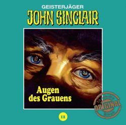 John Sinclair Tonstudio Braun - Folge 12 (Audio-CD)