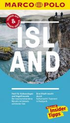 MARCO POLO Reiseführer Island