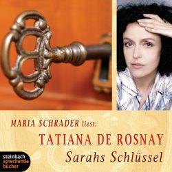 Sarahs Schlüssel (Audio-CD)