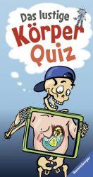 Das lustige Körper-Quiz