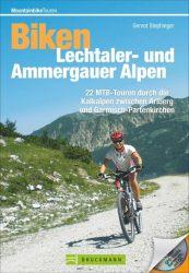 Biken Lechtaler- und Ammergauer Alpen
