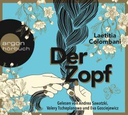 Der Zopf (Audio-CD)