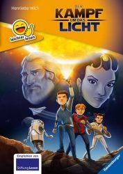 Erstleser - leichter lesen: Der Kampf um das Licht