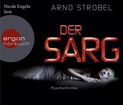 Der Sarg (Audio-CD)