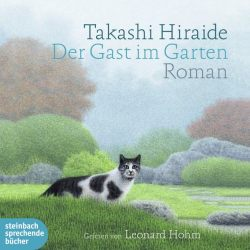 Der Gast im Garten (Audio-CD)