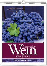 Literarischer Wein-Kalender 2021