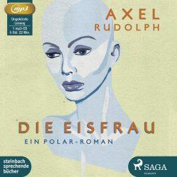 Die Eisfrau (Audio-CD)