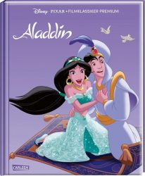 Disney – Filmklassiker Premium: Aladdin