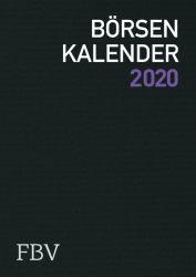 Börsenkalender 2020