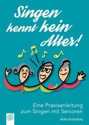 Singen kennt kein Alter!