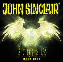 John Sinclair - Engel? (Audio-CD)
