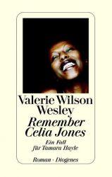 Remember Celia Jones