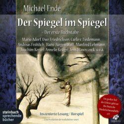 Der Spiegel im Spiegel (Audio-CD)