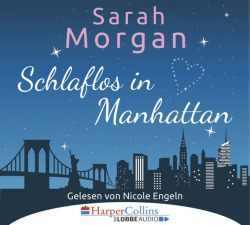 Schlaflos in Manhattan (Audio-CD)