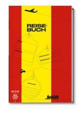 Reisebuch Spanien - Ihr persönliches Reisetagebuch