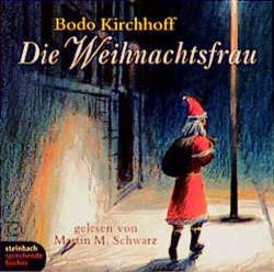 Die Weihnachtsfrau (Audio-CD)