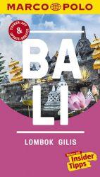 MARCO POLO Reiseführer Bali, Lombok, Gilis