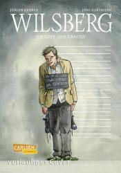 Wilsberg – Um Kopf und Kragen