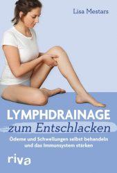 Lymphdrainage zum Entschlacken