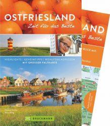 Ostfriesland – Zeit für das Beste
