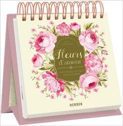 Fleurs d'amour - Lebensfreude auf Französisch
