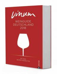 VINUM Weinguide Deutschland 2018