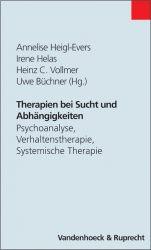 Therapien bei Sucht und Abhängigkeiten
