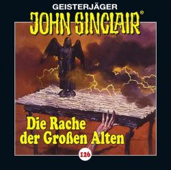 John Sinclair - Folge 126 (Audio-CD)