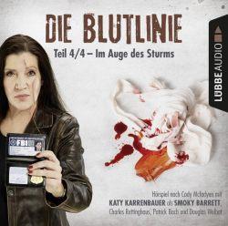 Die Blutlinie - Teil 4/4 (Audio-CD)