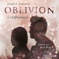 Obsidian 0: Oblivion 2. Lichtflimmern (Audio-CD)