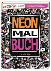 Das Neon-Malbuch